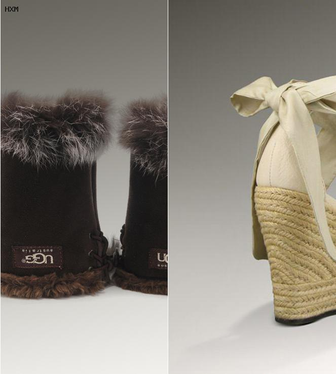 outlet italia ugg